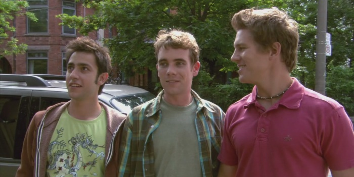 American Pie Presents: The Naked Mile (2006) YIFY