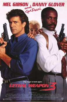 LethalWeapon3Poster