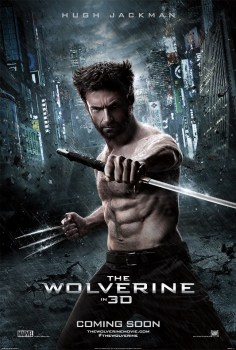 TheWolverinePoster4