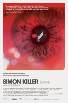 SimonKillerPoster