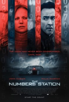 TheNumbersStationPoster