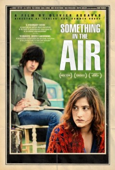 SomethingInTheAirPoster