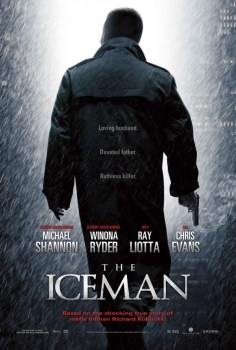 TheIcemanPoster