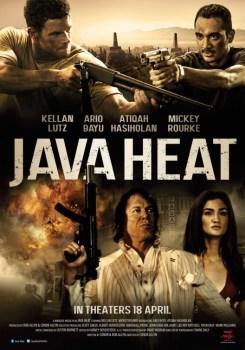 JavaHeatPoster