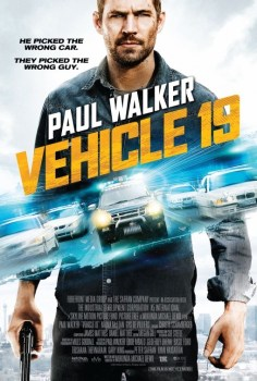 Vehicle19Poster