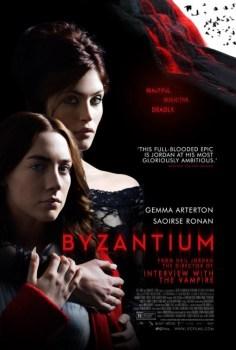 ByzantiumPoster