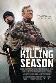 KillingSeasonPoster