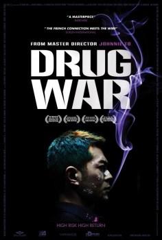 DrugWarPoster
