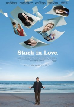 StuckInLovePoster