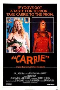 CarriePoster