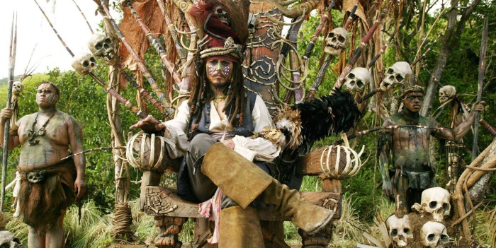 Film Pirates Of The Caribbean Dead Man S Chest 2006 Tribunnewswiki Com Mobile