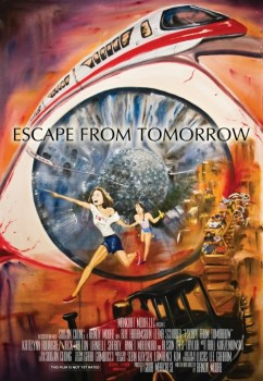 EscapeFromTomorrowPoster