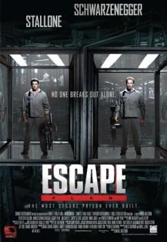EscapePlanPoster