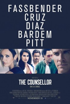 TheCounsellorPoster