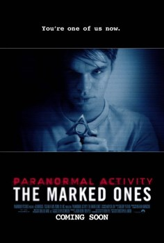 ParanormalActivityTheMarkedOnesPoster