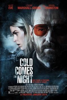 ColdComesTheNightPoster