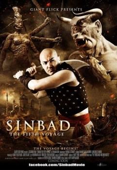 SinbadTheFifthVoyagePoster
