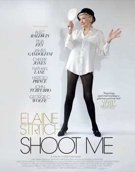 ElaineStritchShootMePoster