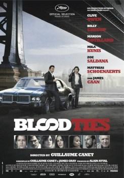 BloodTiesPoster