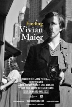 FindingVivianMaierPoster