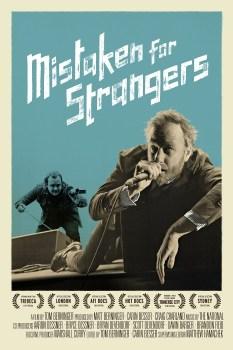 MistakenForStrangersPoster