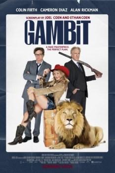 GambitPoster
