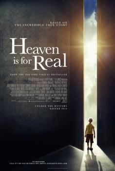 HeavenIsForRealPoster