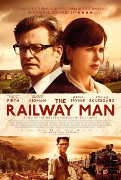 TheRailwayManPoster