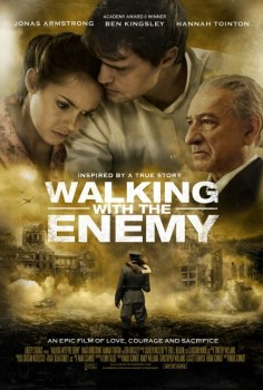 WalkingWithTheEnemyPoster