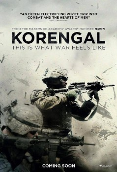 KorengalPoster