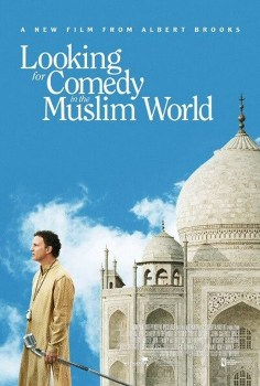 LookingForComedyInTheMuslimWorldPoster