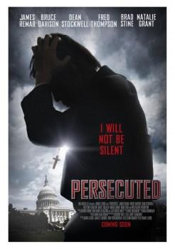 PersecutedPoster