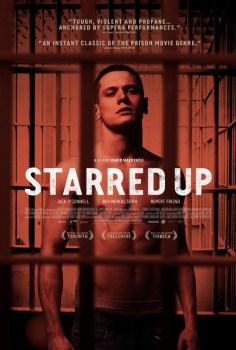 StarredUpPoster