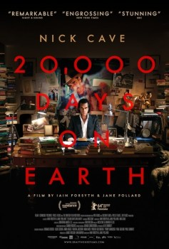 20000DaysOnEarthPoster