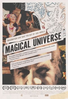 MagicalUniversePoster