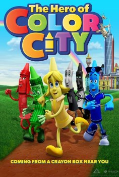 TheHeroOfColorCityPoster