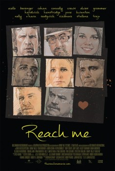 ReachMePoster