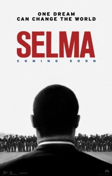 SelmaPoster