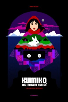 KumikoTheTreasureHunterPoster