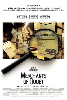 MerchantsOfDoubtPoster