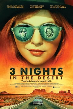 3NightsInTheDesertPoster