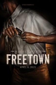 FreetownPoster