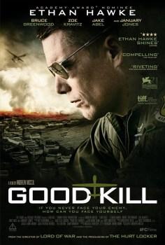 GoodKillPoster