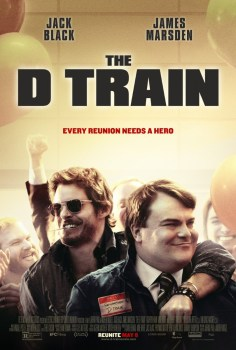 TheDTrainPoster