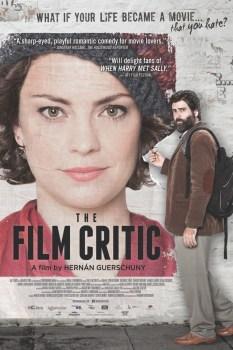 TheFilmCriticPoster