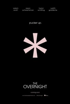 TheOvernightPoster