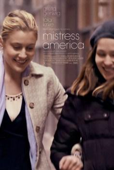 MistressAmericaPoster