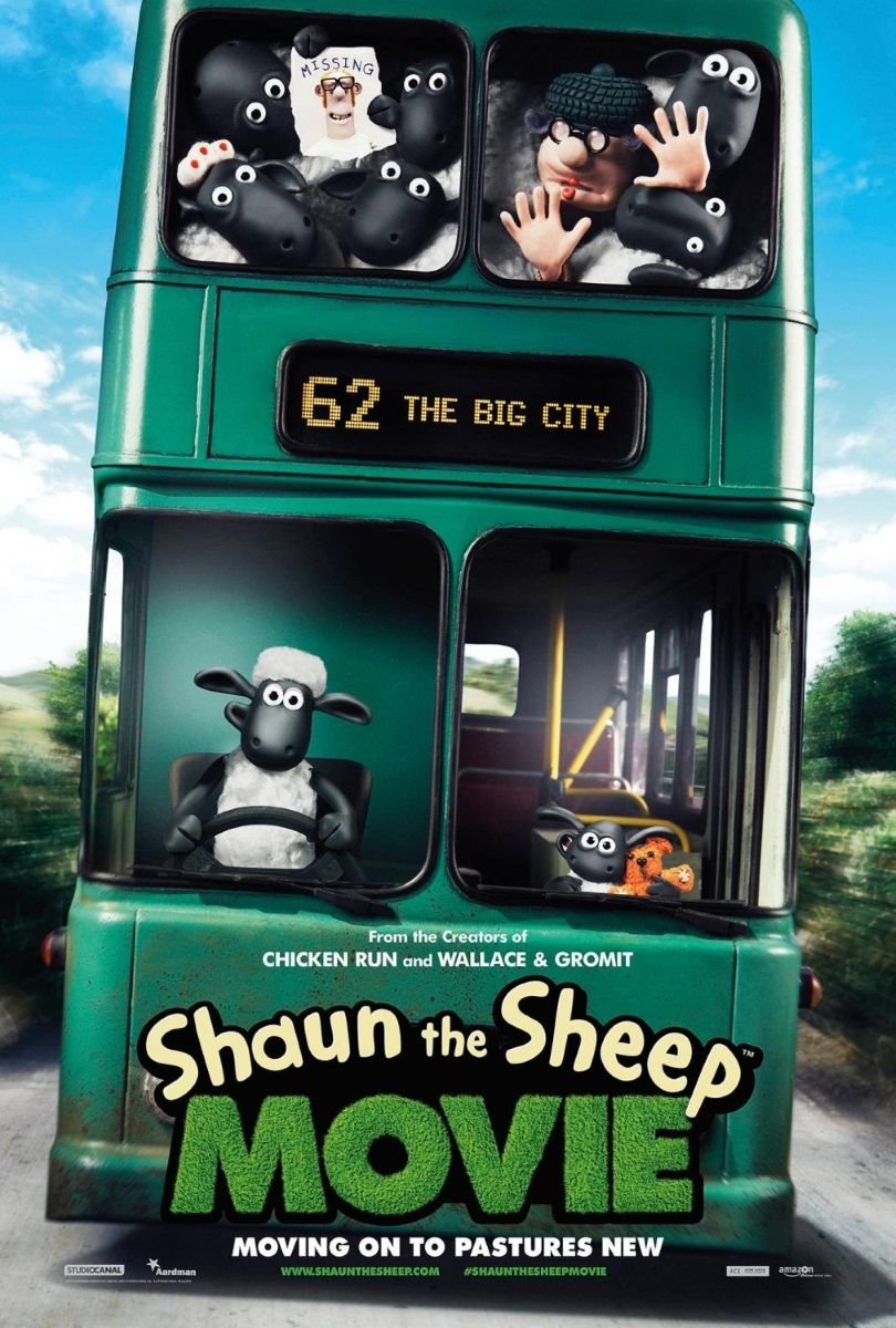 Shaun the Sheep Movie (2015)* - Whats After The Credits ...