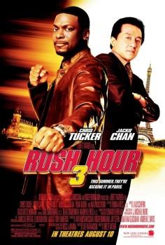 RushHour3Poster