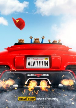 AlvinAndTheChipmunksTheRoadChipPoster